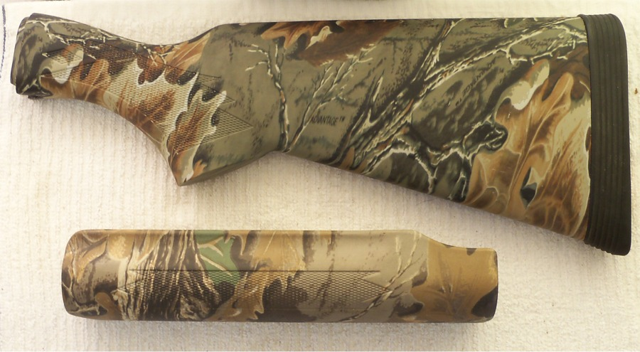Remington 870 12 ga gauge Wingmaster Express Stock ...